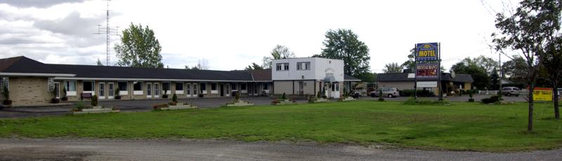 Welcome to Wainfleet Motel and Restaurant